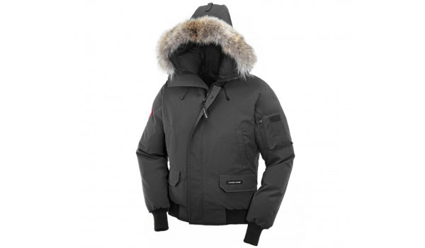 cheap canada goose men's chilliwack bomber yellow hot sale