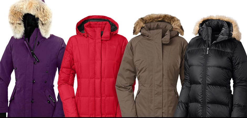 Canada Goose victoria parka online authentic - Battle of the Women's Winter Jackets - Altitude-blog.com