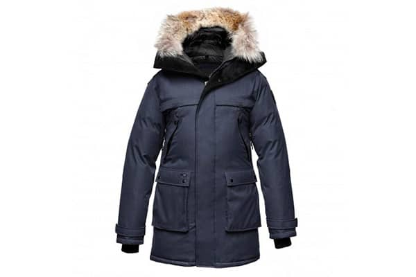 Canada Goose' 2015 shelby