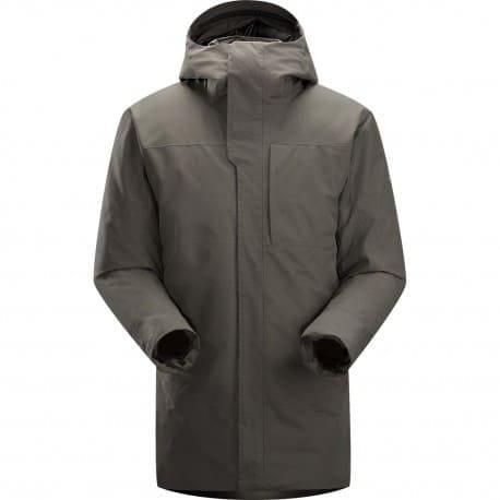 canada goose jacket vs arcteryx