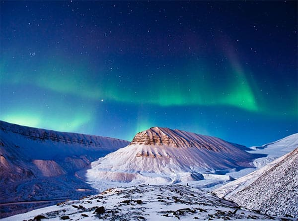 Svalbard-travel