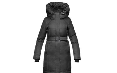 Nobis. The Nobis Astrid: Top 5 winter jackets.