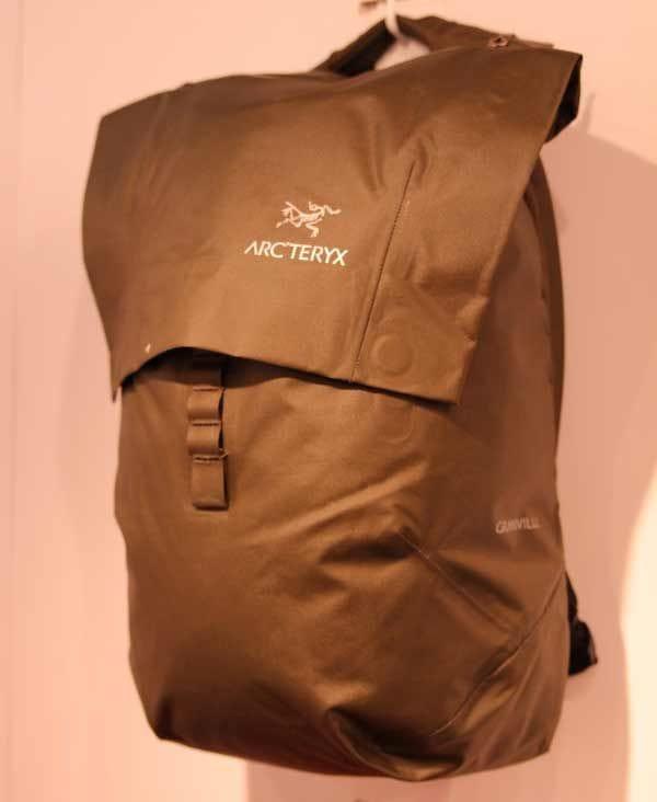 Arcteryx-waterproof-pack