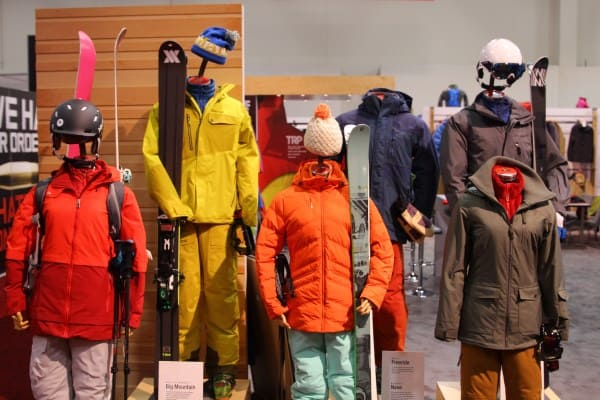 Marmot-apparel