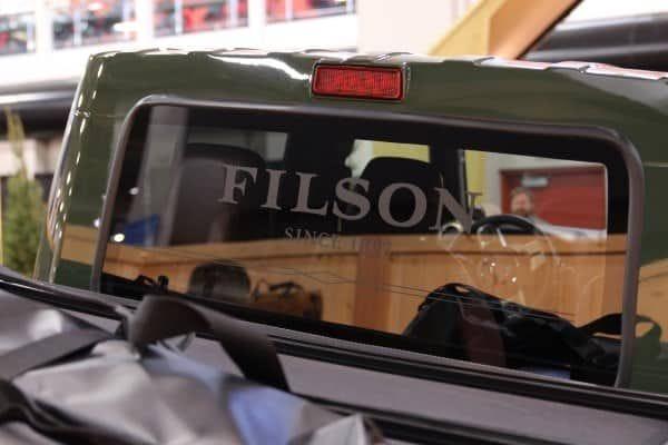Filson-models
