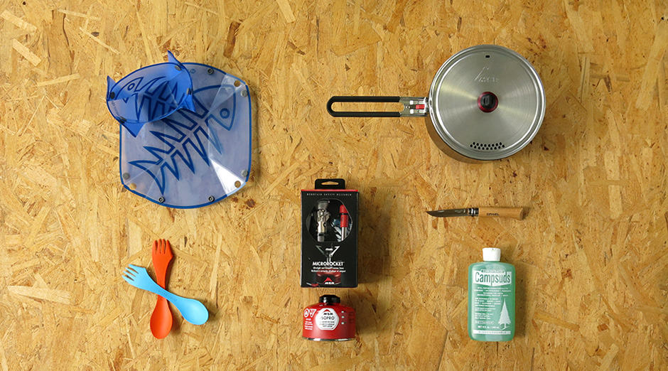 Camping, Food. Top 5 Cooking Equipment for Camping