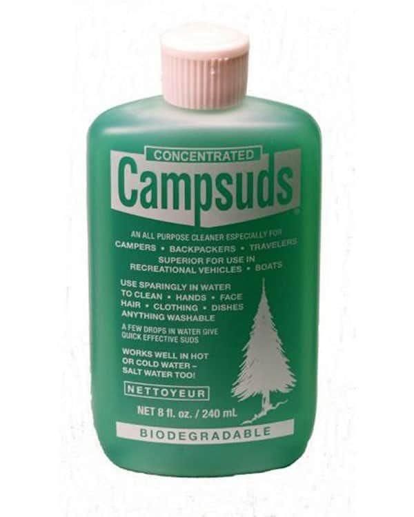 Campsuds-savon