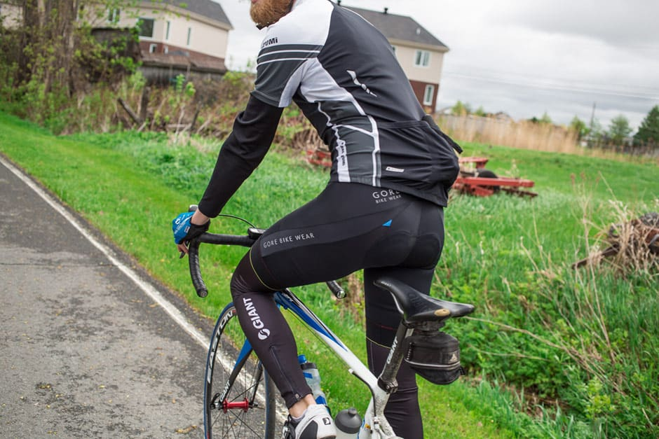 The 6 Essentials For Cycling  Gore Bike Wear Men s Power 3.0+ ... 164a66122bc