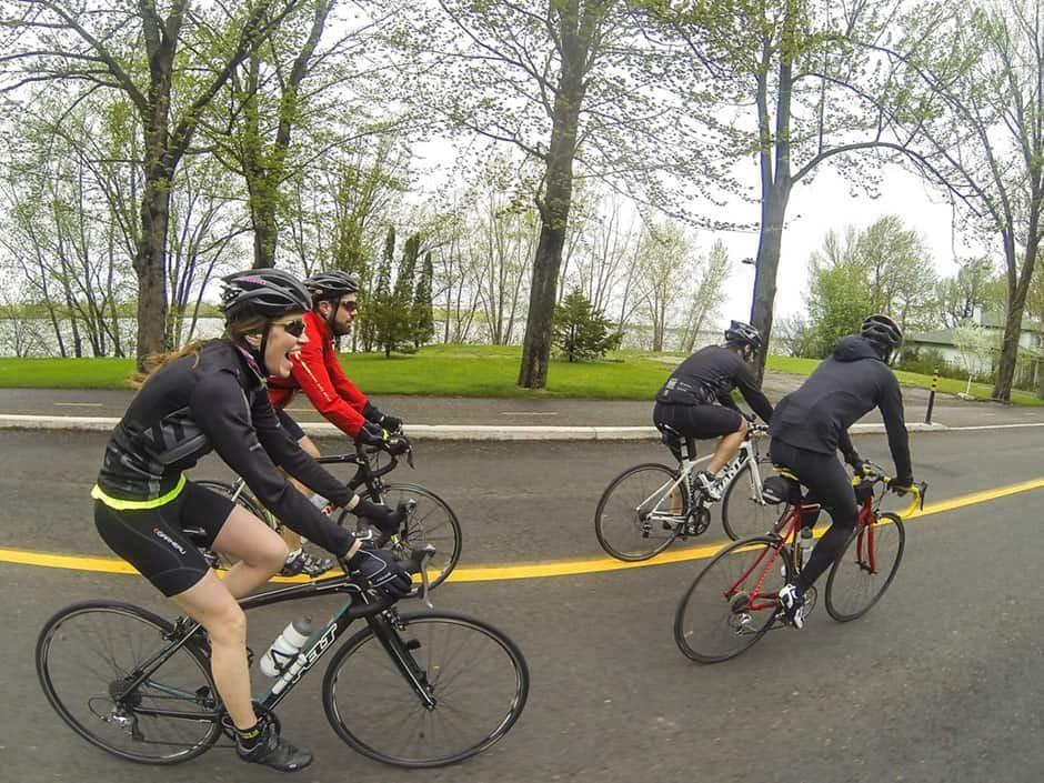 86bc38d4888 The 6 Essentials for Cycling  Louis Garneau Women s Sensor 5.5 Shorts