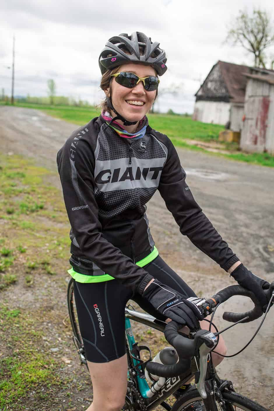 The 6 Essentials for Cycling: Louis Garneau Women's Sensor ...
