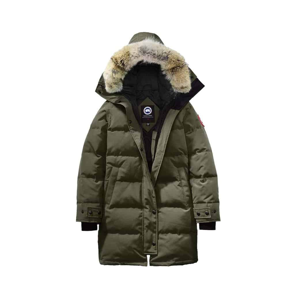 The Canada Goose Fusion Fit Explained  b2f5a15b0f