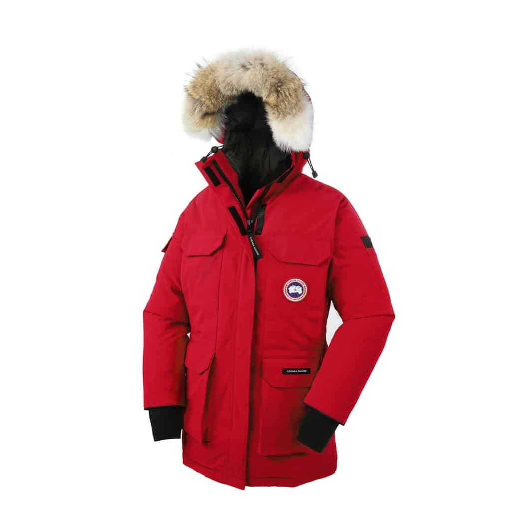 canada goose alternative reddit