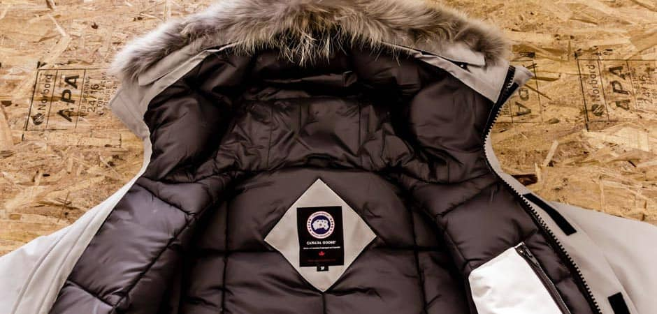 Canada Goose: Black Friday Sales & Online Scams