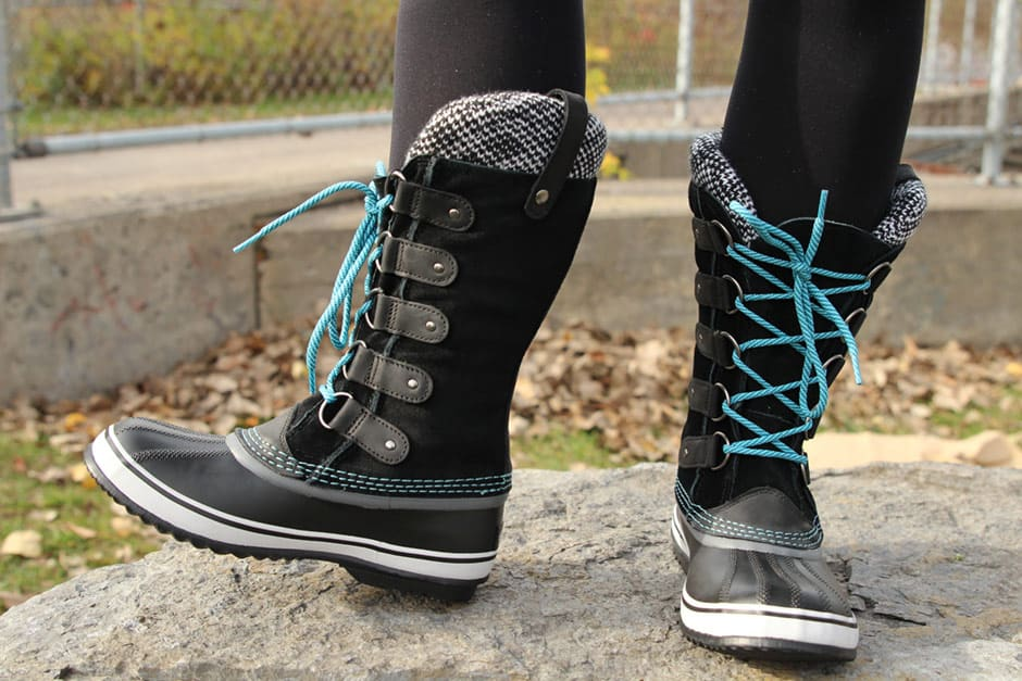 Sorel joan of arctic knit pictures to pin on pinterest