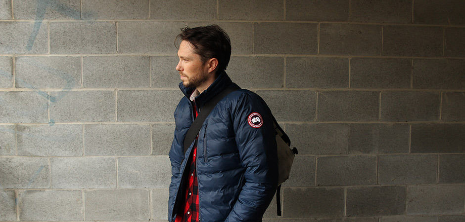 Canada Goose kensington parka outlet 2016 - Canada Goose Lodge Jacket Review - Altitude-blog.com