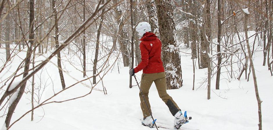 Black Diamond, Ski & Snowboard. The Black Diamond Front Point Bibs review
