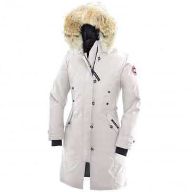 quartz nature jackets vs canada goose