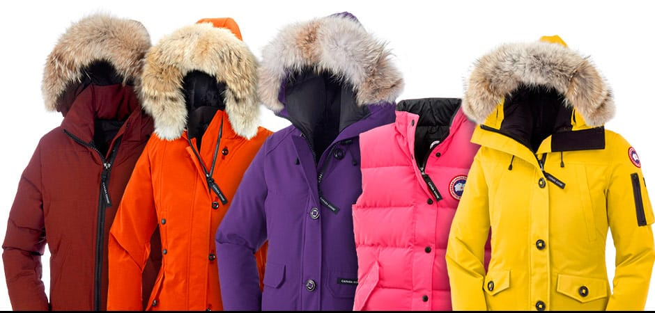 Canada Goose jackets outlet store - Canada Goose Women's Winter Parka Reviews - Altitude-blog.com