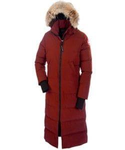 Canada Goose chateau parka outlet fake - Canada Goose Women's Winter Parka Reviews - Altitude-blog.com