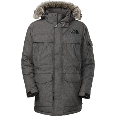 The North Face Parka McMurdo
