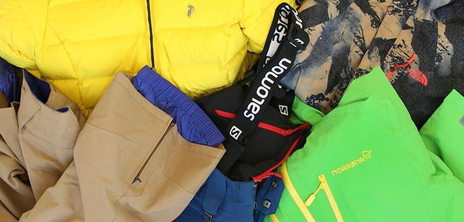 Top 5 des kits de ski alpin