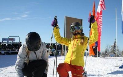 Norrona, Ski & snowboard. Entrevue avec Lucile Drouineau, Ambassadrice Norrøna.