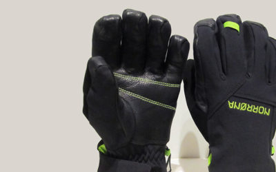 Norrona, Ski & Snowboard. The Norrøna Narvik Dri1 Gloves Review.