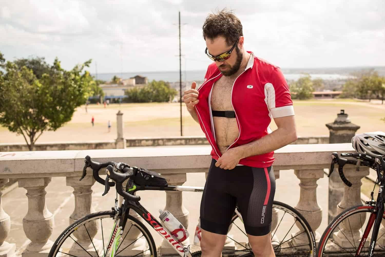 Louis Garneau, Vélo & cyclisme. Revue Cuissard Superleggera de Louis Garneau