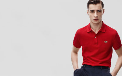 Lacoste. The Buyer Notes: Lacoste.