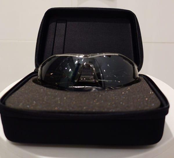Louis Garneau Course sunglasses