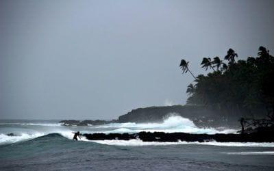 . Hawaii : Le paradis sur Terre, 2e partie.