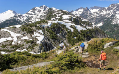 . 5 Tips for Navigating Off Trail in the Wild.