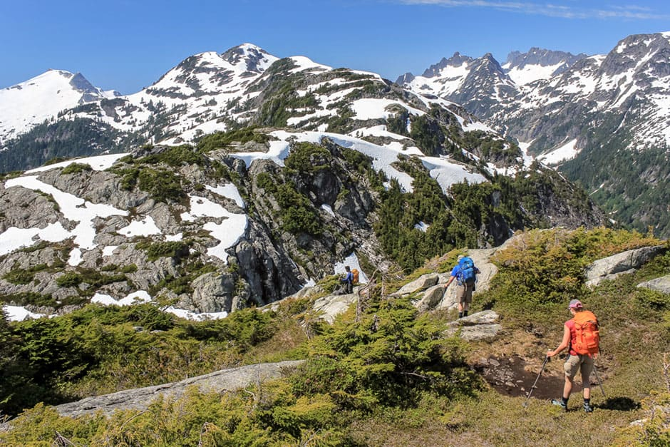 . 5 Tips for Navigating Off Trail in the Wild