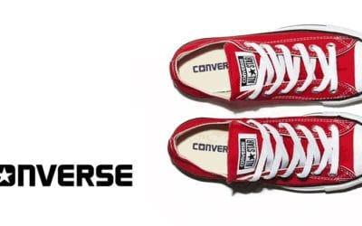 Converse. Dans l'oeil des acheteurs : Converse.
