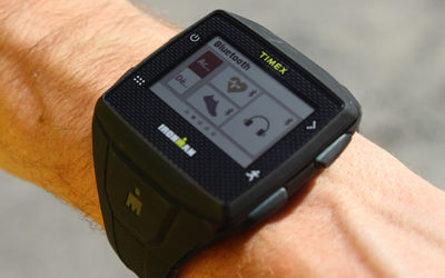 Timex. The Timex ONE GPS + Review.