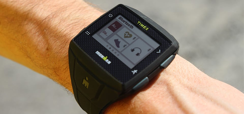 Timex. The Timex ONE GPS + Review