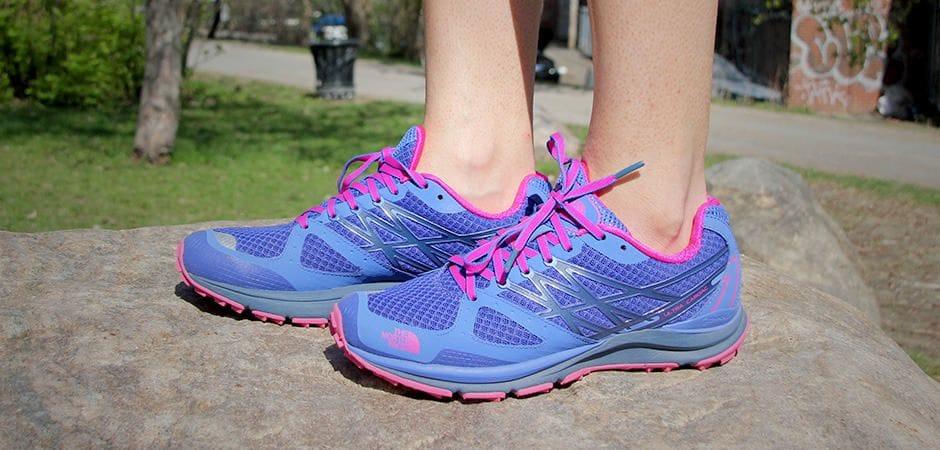 The North Face Ultra Cardiac' Trail Running Shoe (Women)