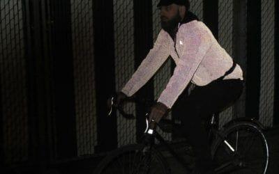 SUGOi, Vélo & cyclisme. Revue du manteau cycliste Zap de Sugoi.