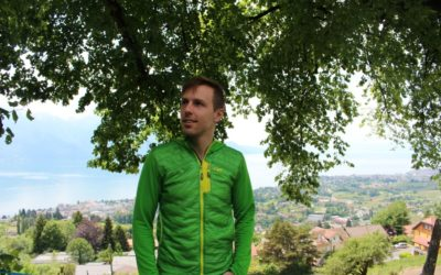 Outdoor Research. Review of the Outdoor Research Deviator Hoody.