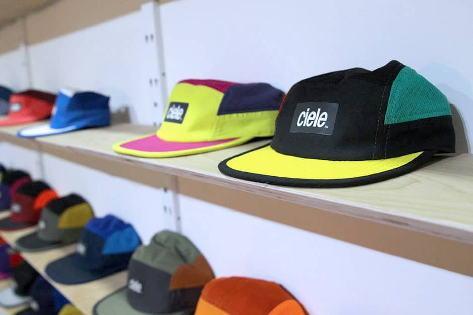 Ciele Athletics  Inspired Running Caps - Altitude Blog 3248df67fb9