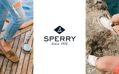 Sperry Top-Sider. Dans l'oeil des acheteurs : Sperry Top-Sider.