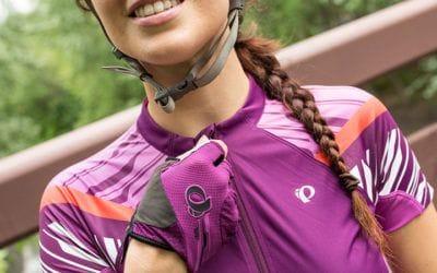 Pearl Izumi, Vélo & cyclisme. Revue du maillot Elite de Pearl Izumi.