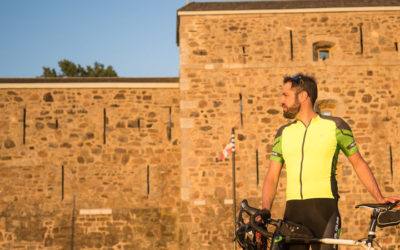 Pearl Izumi, Vélo & cyclisme. Revue du maillot Elite Homme de Pearl Izumi.