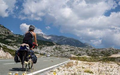 Vélo & cyclisme, Voyages. 6 conseils pour planifier votre voyage à vélo.