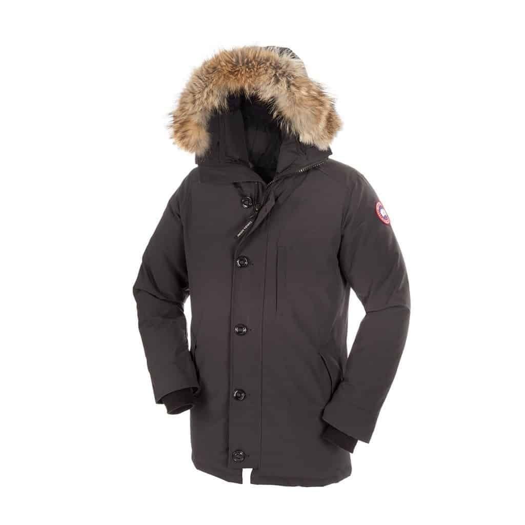 CG jacket