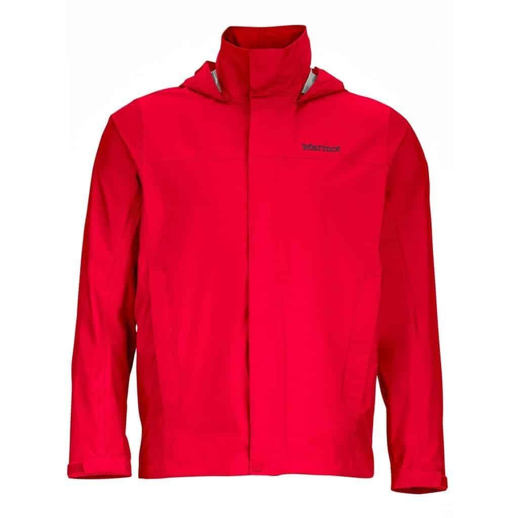 mens precip jacket