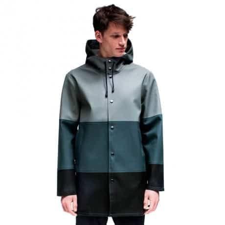 Stutterheim-raincoat
