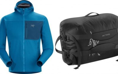 Arc'teryx. The Buyer Notes: Arc'teryx's 2015 fall collection.