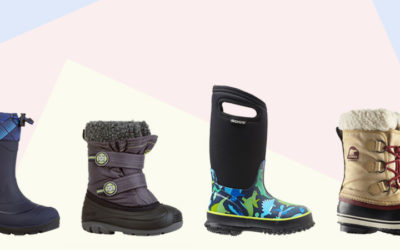 Bogs, Kamik, Kids, Sorel, Winter. 3 Amazing Winter Boots for Kids.