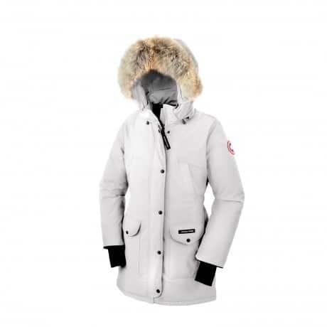 canada goose manteau à capuchon lodge prix